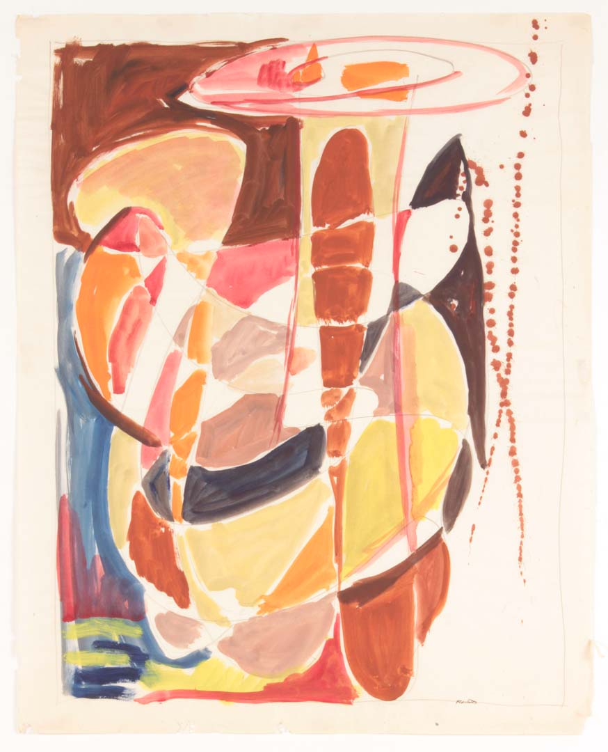 1949 NT (Abstract Shapes