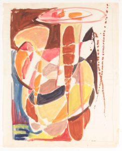 1949 NT (Abstract Shapes