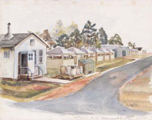 1943 Camp Blanding