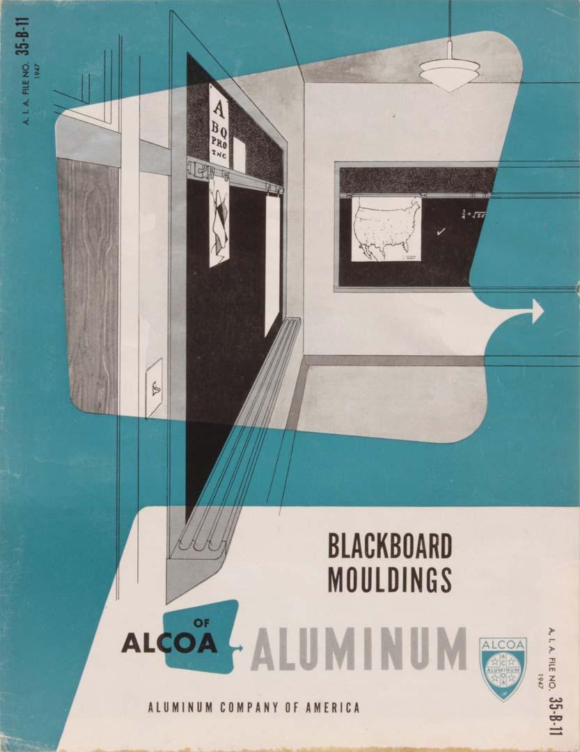 1947 Alcoa Aluminum