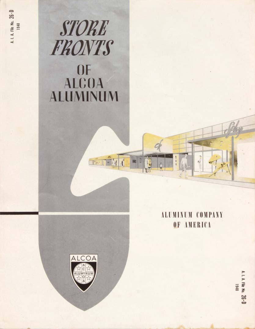 1948 Alcoa Aluminum