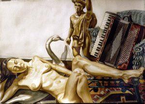 1993 Mercury