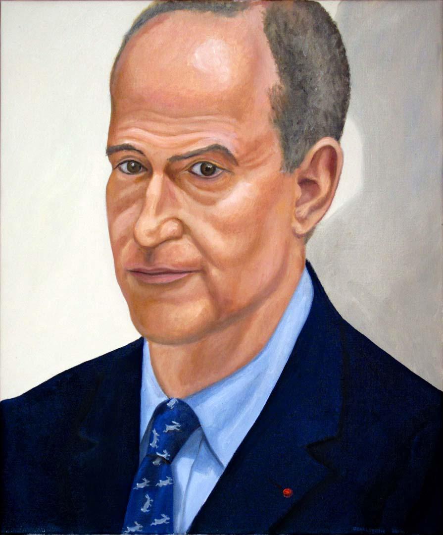 2012 Paul LeClerc Oil 20 x 24